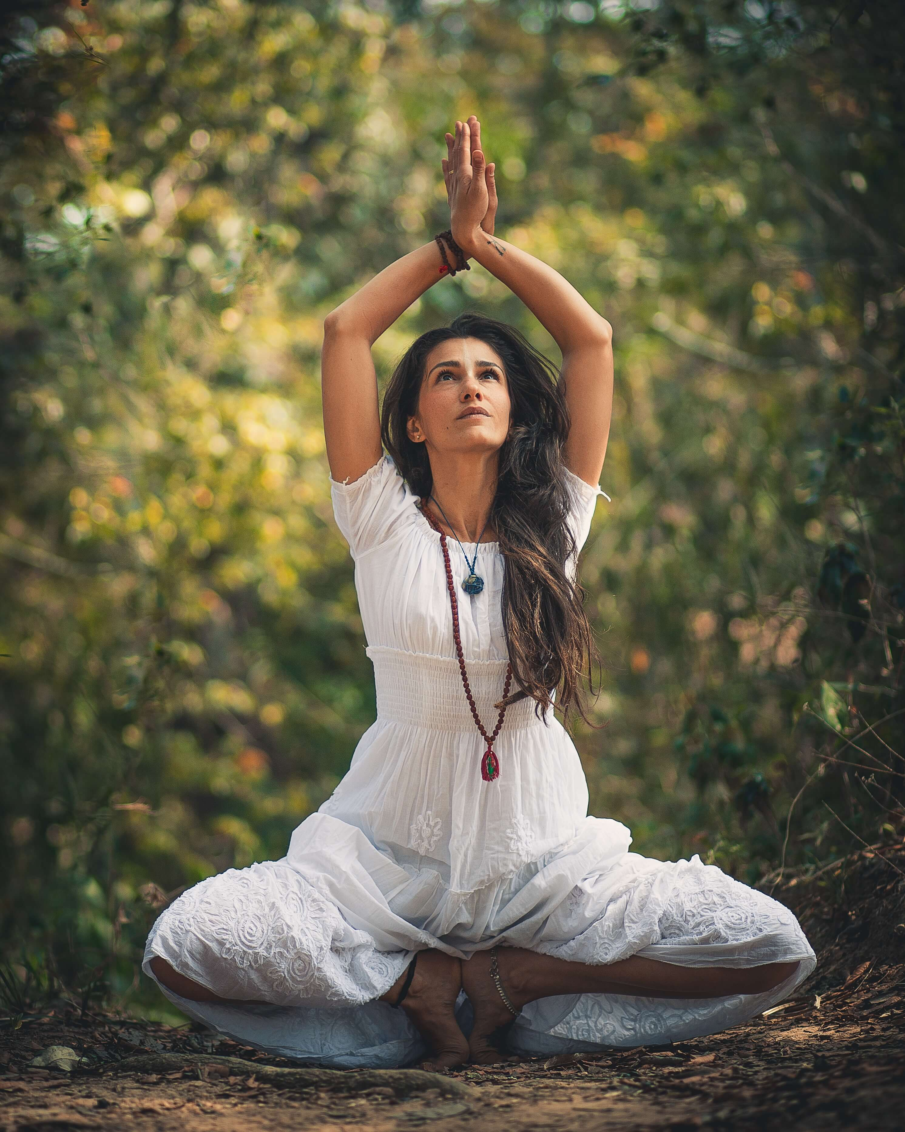 Why Cannabis And Yoga Is A Perfect Blend To Release Stress?